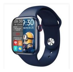 Título do anúncio: Smartwatch Hw16 Azul