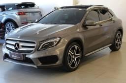 Mercedes-Benz GLA 250 Sport 2.0 Turbo - Top de Linha + Revisões na Concessionária