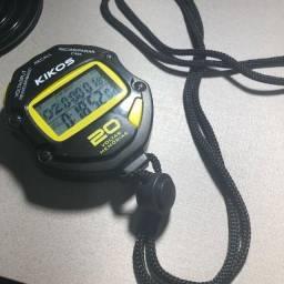 Cronometro - Kikos 20 voltas