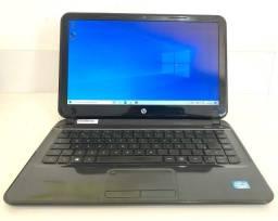 Ultrabook HP Core i3 - 320HD - 4Gb (Com garantia)