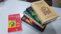 super coleção livros importados espanha - novos - imperdível