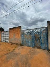 Brazil Imobiliária - Vende imóvel na Quadra 161 do Jardim Céu Azul