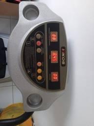 Plataforma Vibratória Kikos P201