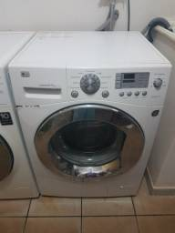 Máquina de lavar LG 8.5 kg
