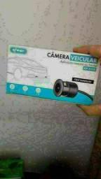 Câmera Veicular Aplicação Traseira Ou Frontal Kp-s110 Knup<br>