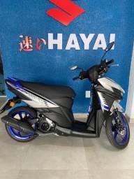 Yamaha NEO 125 2020/2021 OKM