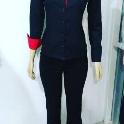 Título do anúncio: Lote de roupas feminina ( Social)
