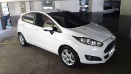 Ford New Fiesta SEB 1.6 16v 37000 km, IPVA / licenciamento 2021 pagos integralmente