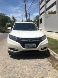 Honda Hr-v Ex Automático