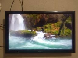 Tv led sony 32 + tv box