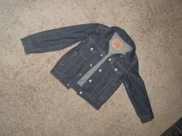 Jaqueta infantil levi's