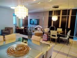 Apartamento Alto Padrão Na Ilhotas|170m²- 4 Suítes (TR75189)