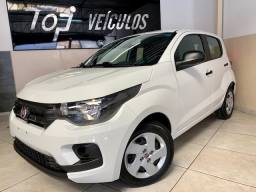 Fiat Mobi Like 2019 ** Completo ** Com Central Multimidia Apenas 37.000 Kms Rodados.