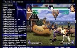 Sistema Multi Arcade Games Retrô