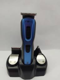 Promoção  máquina de Barbear e aparador de pelo. Pronta entrega.