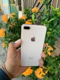 iPhone 8 Plus 256gb Leia a descrição