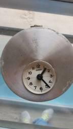 Vendo Relógio de ponto vigia antigo