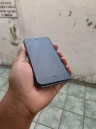 iphone 8 128 gb de memória preto