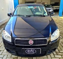Título do anúncio: Fiat Siena 1.4 EL 2012 - unico dono