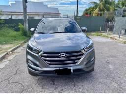 Hyundai Tucson - 1.6 16v T-GDI / GLS EcoShift