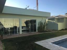 Casa alto padrão Colina Verde