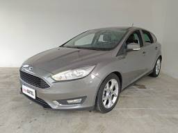 FORD FOCUS 2.0 SE HATCH 16V FLEX 4P AUTO