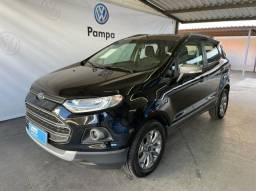Ford Ecosport FreeStyle 1.6 AT (Flex) 2016