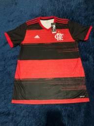 Camisa do flamengo tamanho GG