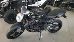 Moto Agusta Brutale 1090R Motocicleta - 2012