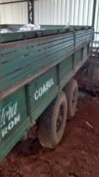 Carreto agrícola, carretinha