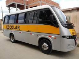 Micro onibus 2007  *
