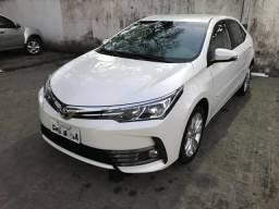 Corolla XEI - 2018 - 2018