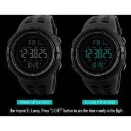 06eeba10357 Relógio Masculino Importado Skmei