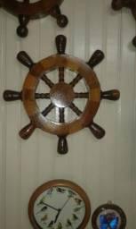 Timão para decoração ou barco