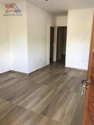 Casa com 3 dormitórios à venda, 64 m² por r$ 286.000 - vila ponte nova - cubatão/sp