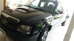 S-10 Executive 2.8 4x4 (diesel) 2010/11 - 2011