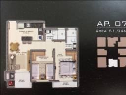 JAP0495 Apartamento Residencial / Ingleses