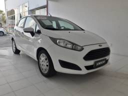 FORD FIESTA 1.5 S HATCH 16V FLEX 4P MANUAL. - 2015