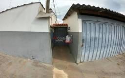 Casa para alugar com 1 dormitórios em Parque santa hilda, Franca cod:I00997