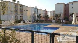Apartamento no Avalon Hortolandia 03 dorms, 1 suíte, financiamento facilitado