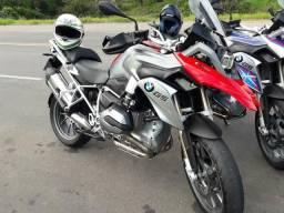 BMW r1200 gs - 2014
