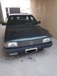 Saveiro Diesel - 1992