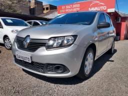 Renault Sandero Sandero Expression Flex 1.6 16V 5p 4P - 2019