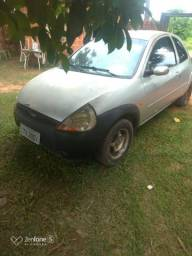 Vendo Ford Ka ano 2000 - 2000