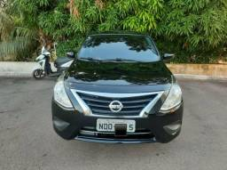 Nissan Versa 1.0 2016/2016 - 2016