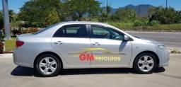 Corolla XEI Blindado 2009 - Impecável - Funciona 100% - Financio - 2009
