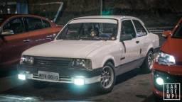 Chevette L 1993 Turbo - 1993