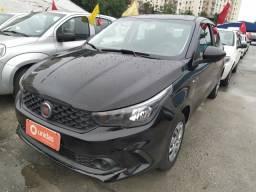 Fiat Argo 2018 ipva20 grátis - 2018