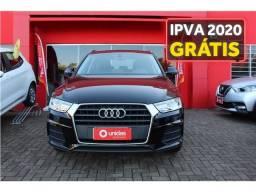 Audi Q3 1.4 tfsi ambiente flex 4p s tronic - 2018