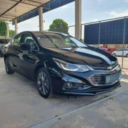 Chevrolet Cruze 2017 1.4 Turbo Ltz 16v Flex 4p Automático - 2017